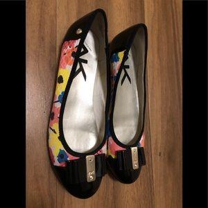 Anne Klein Sport Slip on shoe SZ 9